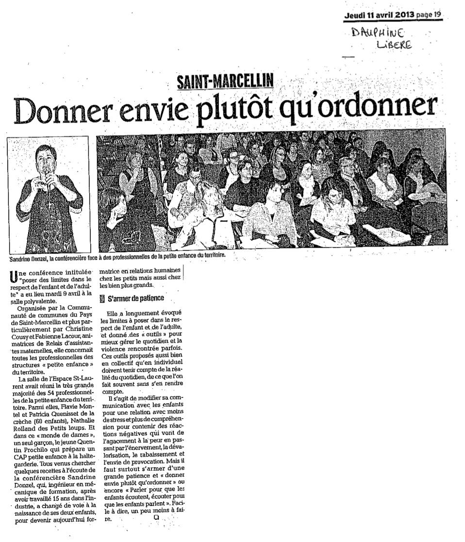 articleDLconf9avril2013