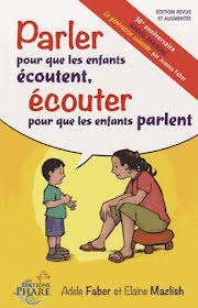 atelier parler pour que les enfants écoutent écouter pour qu'ils parlent