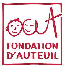 logo fondation auteuil