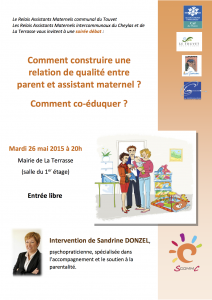 2015-05-26 - Affiche Conférence Relation AM-parents v4
