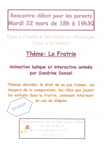 flyer fratrie chindrieux