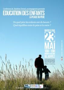 Affiche Ecole mai 2016