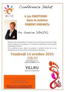 affiche-conference-emotions-dans-la-relation-parent-enfant-meximieux-sandrine-donzel