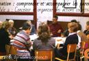 Formation «comprendre et accompagner les parents – module 2 : organiser et animer des actions collectives efficaces