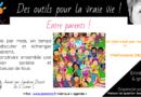 Cercle de pratique pour les parents – Villefontaine (Isère)